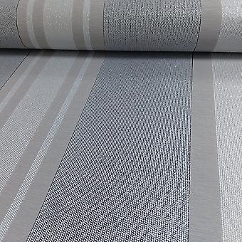 A.S. Creation AS Creation Striped Pattern Wallpaper Glitter Motif Modern Circle Textured 327543