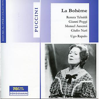 G. Puccini - Puccini: La Boh Me [CD] USA import