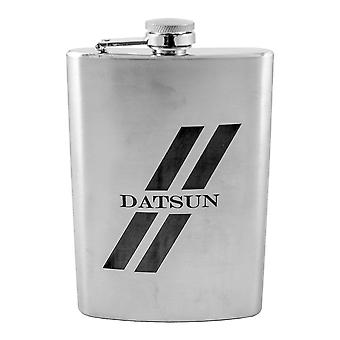 8oz datsun flask l1