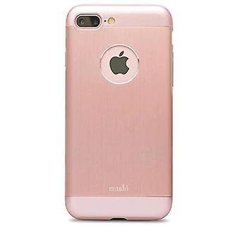 Moshi iphone 7 plus armour rose gold