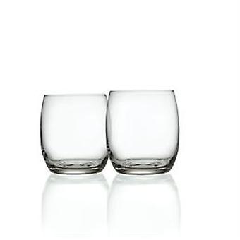 Alessi Set 2  Mami Xl  Glas Wasser