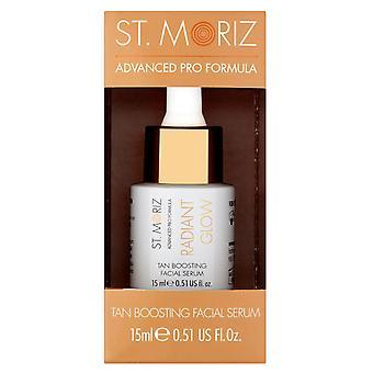 St Moriz Advanced Pro Tan Boosting Facial Serum 15ml