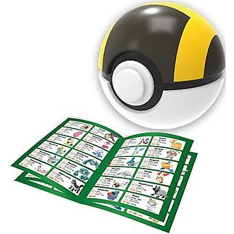 Pokémon Trainer Guess-Hoenn Edition