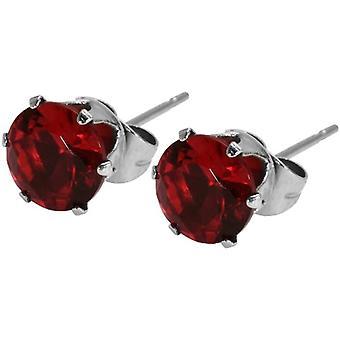 Akzent - Women's pendant earrings - stainless steel - cod. 004200000030