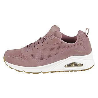 Skechers Uno 73672MVE   women shoes