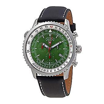 Swiss Military Clock Man Ref. 295401