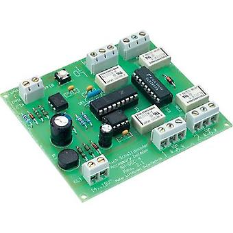 LDT Littfinski Daten Technik SA-DEC-4-MM SA-DEC-4-MM Switch decoders