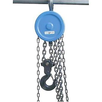 Berger & Schröter 60135 CHAIN BLOCK 3 t Load-bearing capacity: +/- 3000 kg