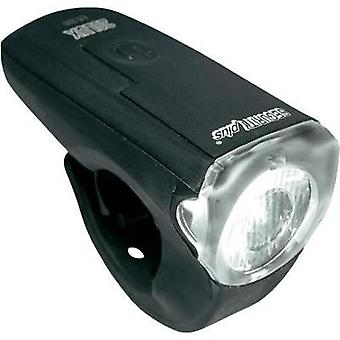 Bike headlight Security Plus LS200 Black