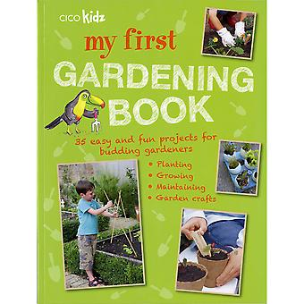 Cico Books-My First Gardening Book CIC-93334