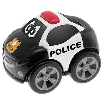 Chicco Turbo Touch Peter Police (Toys , Preschool , Vehicles)
