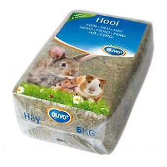 Duvo+ Hay for herbivorous rodents (Small pets , Hay)