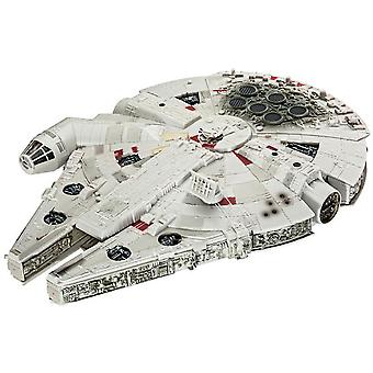 Revell Millenium Falcon (Toys , Constructions , Vehicles)
