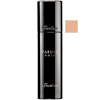 Guerlain Parure Gold Radiance Foundation SPF30 13 Natural Rosy 1.0oz / 30ml