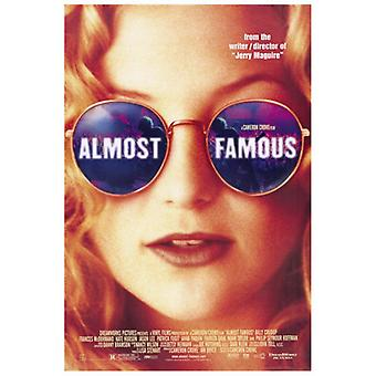 Almost Famous Movie Poster Print (27 x 40)