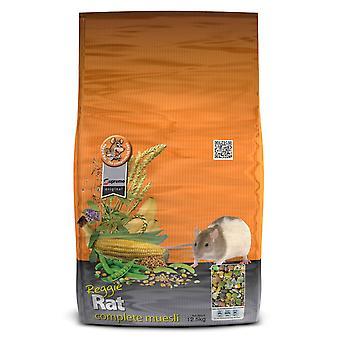 Supreme Tiny Friends Farm Reggie Rat And Mimi Mouse Tasty Mix 12.5kg