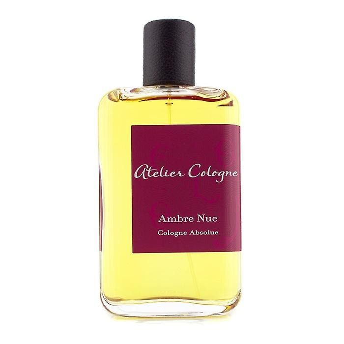 Atelier Cologne Ambre Nue Cologne Absolue Spray 200ml/6.7oz