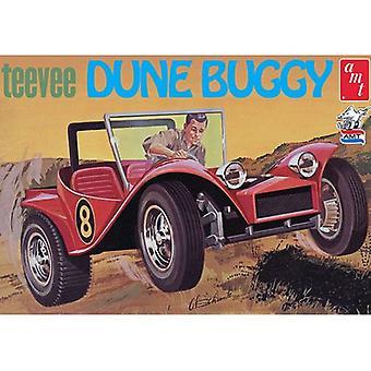 AMT Model Kit - TeeVee Dune Buggy Car - 1:25 Scale - 907 - New