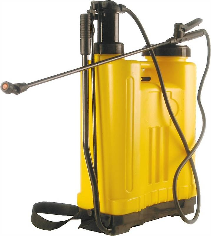 18L Pressure Sprayer