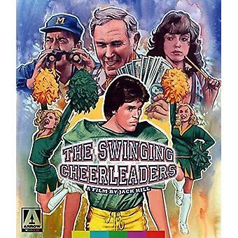 Swingende Cheerleaders [Blu-ray] USA import