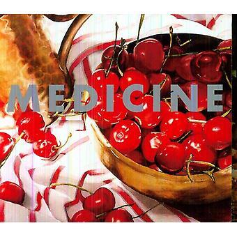 Medicin - begravet Life [CD] USA importerer
