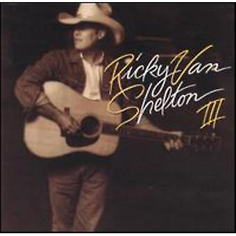 Ricky Van Shelton - Rvs 3 [CD] USA import