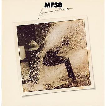 MFSB - importación de Estados Unidos verano [CD]