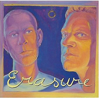 Erasure - Erasure [CD] USA import
