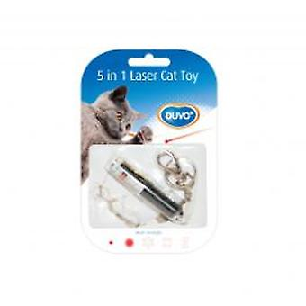 Duvo+ Laser pointer Gatos 5 Positions (Cats , Toys , Movement)