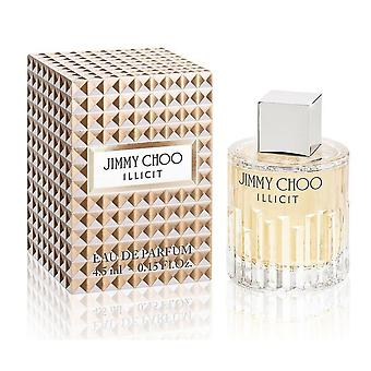 Jimmy Choo Jimmy Choo illicites Eau De parfum Spray pour elle