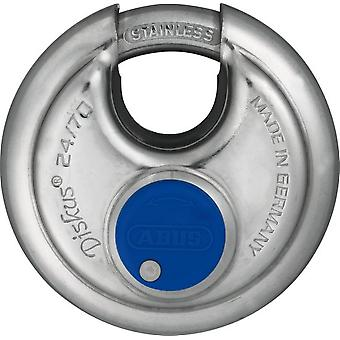 ABUS Anti Diskus padlock Keys Same drill 70MM 24/70 Ka Ee0226