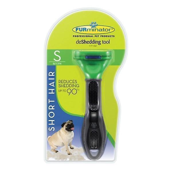 FURminator for Dogs Short-Hair Small