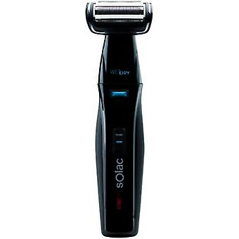 Solac Bodygroomer men'style hair clipper CP7390