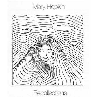 Mary Hopkin - erindringer [CD] USA import