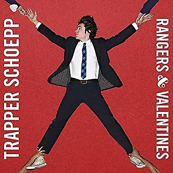 Trapper Schoepp - Rangers & Valentines [CD] USA import