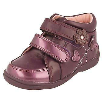 Startrite Girls Mary Jane Smart Casual Shoes: SR Super Soft Lily