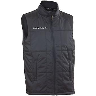 KooGa Junior drenge Elite Gilet/Bodywarmer