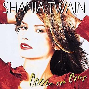 Shania Twain - Come on Over [Vinyl] USA import