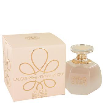 Lalique Reve d'Infini Eau de Parfum 100ml EDP Spray