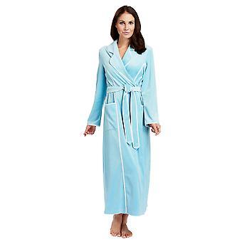 Lagon bleu coton Robe pyjama bain peignoir Feraud 3883035-10011 féminines