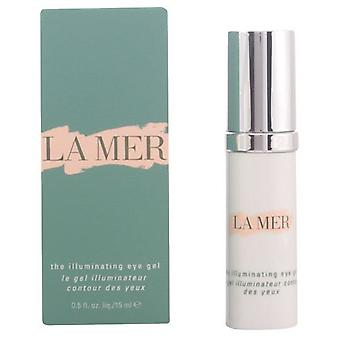 La Mer The Illuminating Eye Gel 15 Ml (Woman , Cosmetics , Skin Care , Eyes and lips)