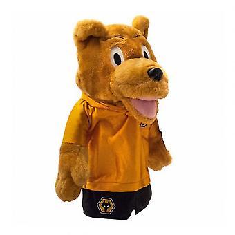 Wolverhampton Wanderers mascote Headcover