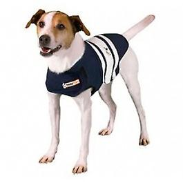Thundershirt Anxiety Relief Jacket-blue-small (16-23 Inches)