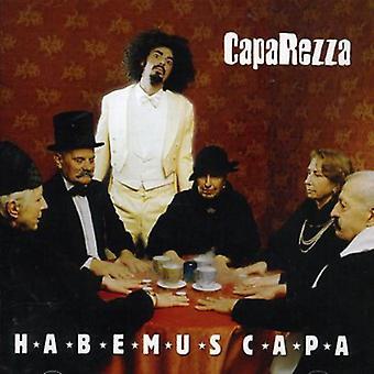 Caparezza - import USA Habemus Capa [CD]