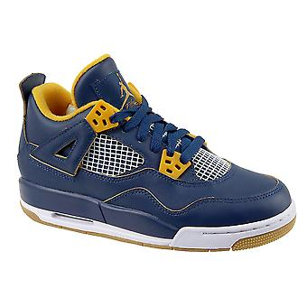 Jordan 4 Retro BG 408452-425 barn sneakers
