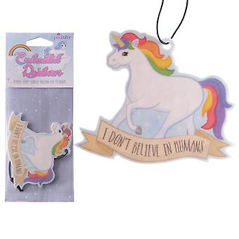 Fun Air Freshener - Summer Berry Fragranced Unicorn