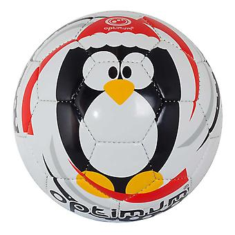 OPTIMUM christmas penguin football