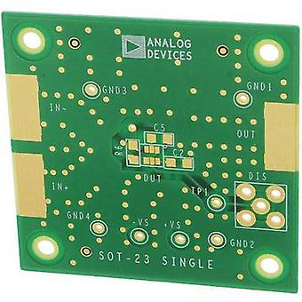 PCB (unequipped) Analog Devices AD8063ART-EBZ