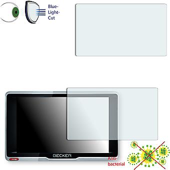 Becker active. 5 CE LMU display protector - Disagu ClearScreen protector