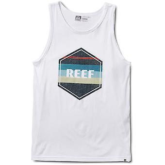 Rif Peeler Tank mouwloos T-Shirt